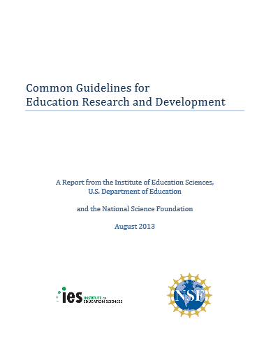 CommonGuidelines_IESNSF_cover