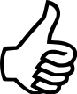 ThumbsUp_WikimediaCommons