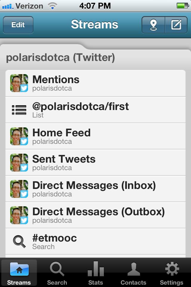 HootsuiteStreams